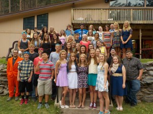 high school 14