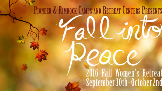 New Women's Retreat Added!